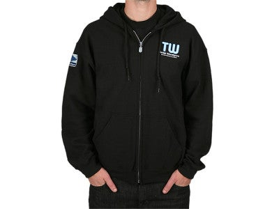 Tackle Warehouse Full Zip Retro Hoody