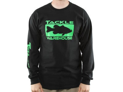 Tackle Warehouse Long Sleeve T-Shirt