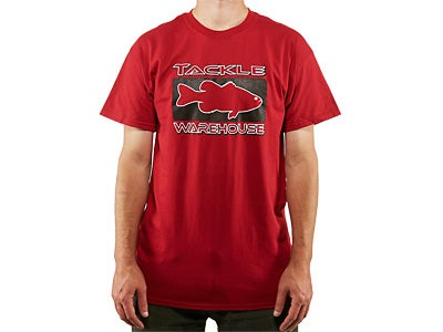 Tackle Warehouse Neon Short Sleeve T-Shirt