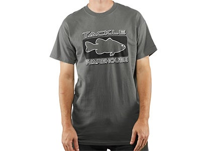 Tackle Warehouse Neon Short Sleeve T-Shirt