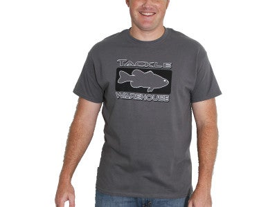 Tackle Warehouse Promo Shortsleeve T-Shirts
