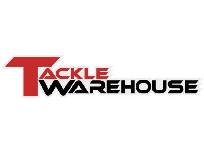 Tackle Warehouse Stacked Floor Graphics