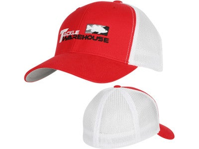 Tackle Warehouse Trucker Flex Fit Hat