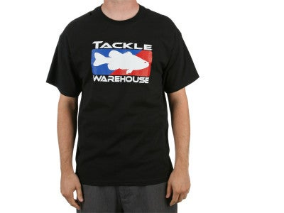 Tackle Warehouse Short Sleeve T-Shirt