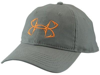 Under Armour Fish Hook Adjustable Hat
