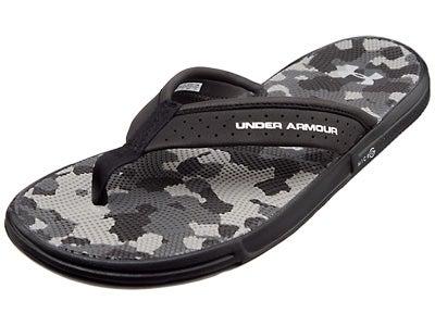Under Armour Micro-G EV T Sandal