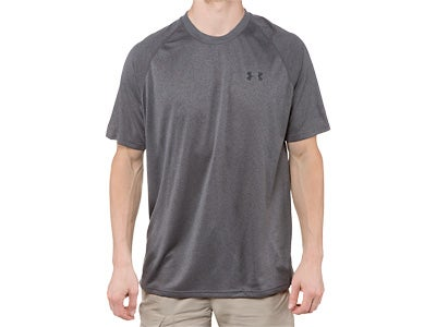 Under Armour Tech Shortsleeve Tee