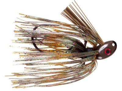 V & M Living Image Swim Jig