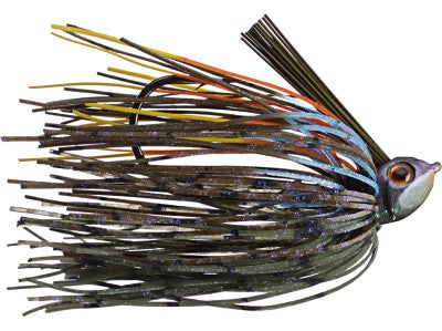 V&M Cliff Pace The Pulse Pacemaker Swim Jig