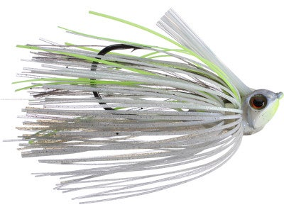 V & M Cliff Pace The Pulse Pacemaker Swim Jig