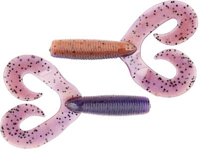 V & M Twin Tail Grub 10pk