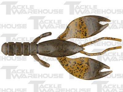 Vok Fishing Big Daddy Craw 6pk