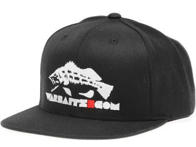 Warbaits Snap Back Hats
