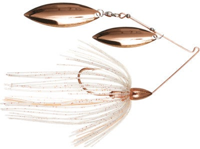 War Eagle Copper Spinnerbaits