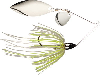 War Eagle Nickel Spinnerbaits Colorado/Willlow