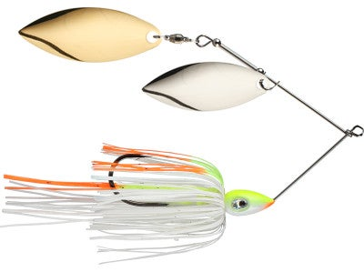 War Eagle Extreme Trokar Double Willow Spinnerbaits