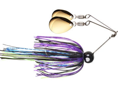 War Eagle Twin Spin Spinnerbaits