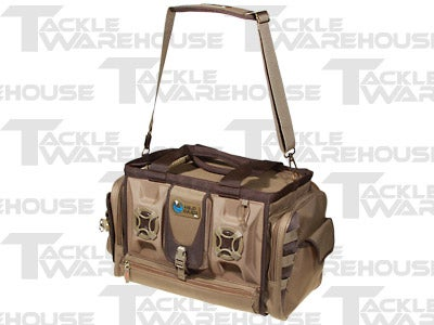 Wild River TT Rogue Stereo Speaker Bag With Boxes