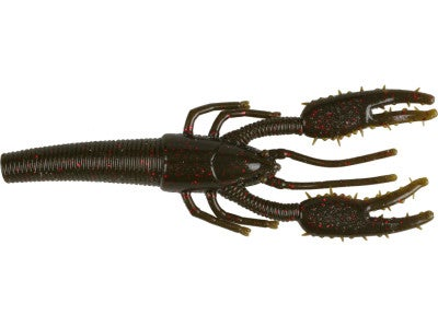 Wave Worm Tiki Lobster 2pk
