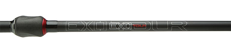 Quantum EXO Tour PT Spinning Rods