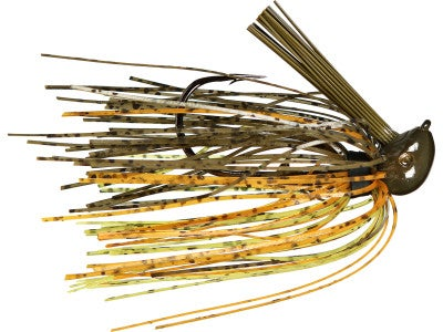 Zorro Baits Booza Brush Bug Jig