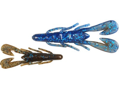 Zoom Ultra Vibe Speed Craw 3