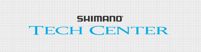 Shimano Tech Center
