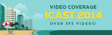 Tackle Warehouse 2014 ICAST Video Covera