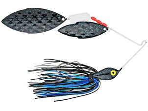 Strike King 38 Special DBL Willow Spinnerbait