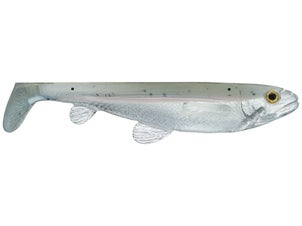 Jerry Rago Flat Back Line-Thru Swimbait