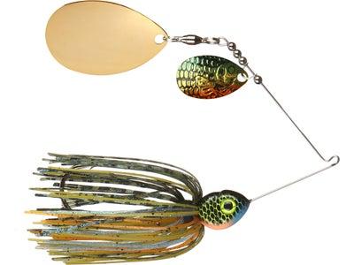 Angler Assets Color Blade Series Spinnerbait