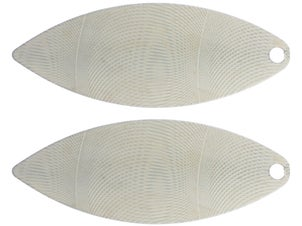 Advantage  Replacement Willow Blades 2pk