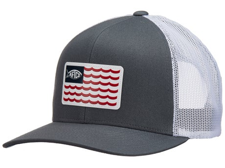 442d86a9ac46e5 Aftco Canton Trucker Hat - Tackle Warehouse