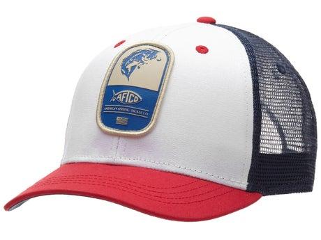 5ec41cc42be5d7 Aftco Flip Trucker Hat - Tackle Warehouse