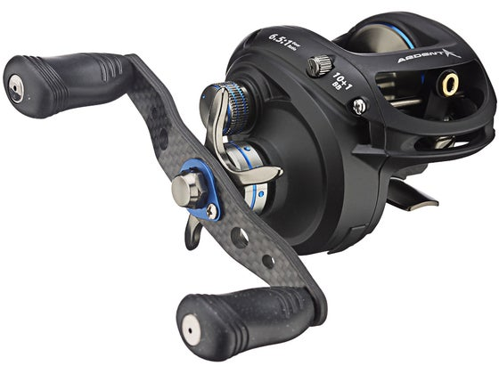 Ardent apex magnum casting reels for Ardent fishing reels