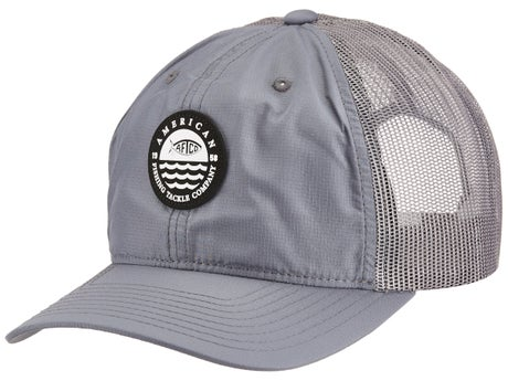 4bbc692a18c66d Aftco Porthole Trucker Hat - Tackle Warehouse