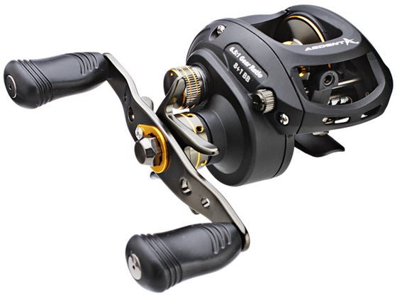 Ardent Apex Tournament Casting Reels