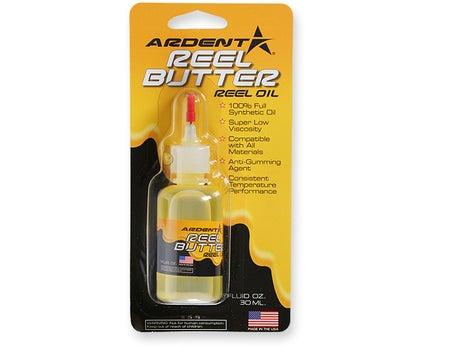 Ardent Reel Butter Oil