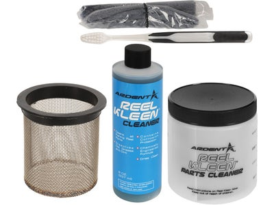 Ardent Professional Reel Parts Cleaner