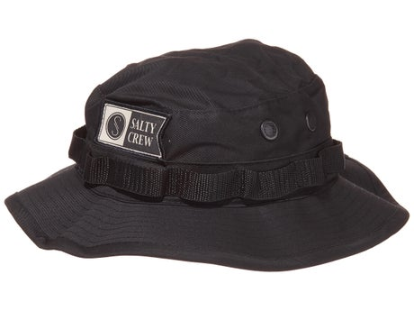 new arrival fd6c1 9984d Salty Crew Alpha Stamped Bucket Cap - Tackle Warehouse