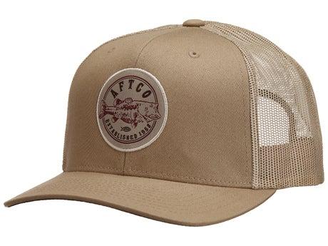 4b645efa38aaeb Aftco Tonka Trucker Hat - Tackle Warehouse