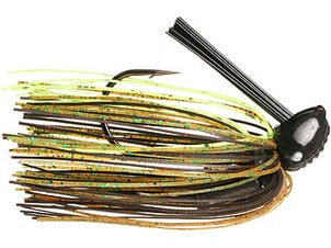 All Terrain Tackle Rattling A.T. Jig