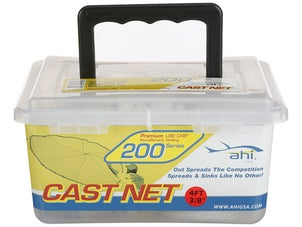 Ahi USA 200 Series Casting Nets