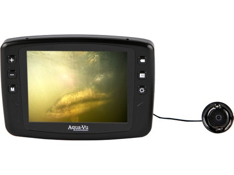 Aqua-Vu Micro  Underwater Camera