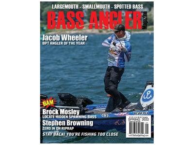 Bass Angler Magazine