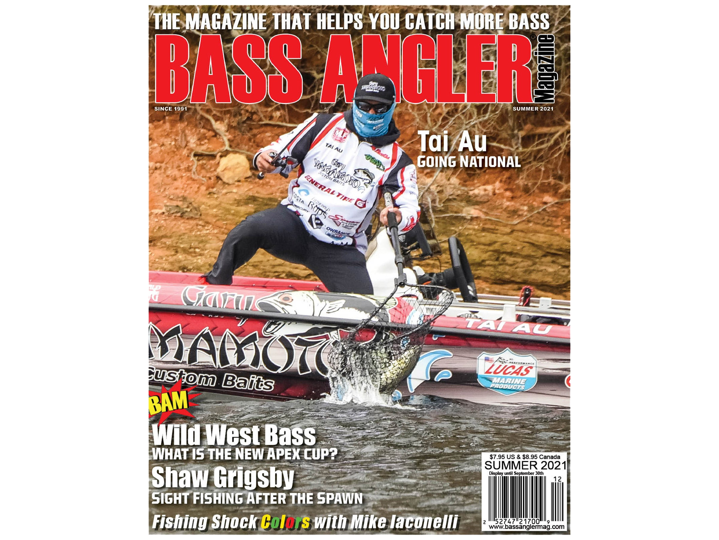 Bassmaster   Pro Bass Tournament Fishing, Bass Fishing ...