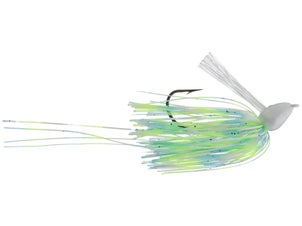 Black Angel Lures Swim Jig