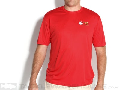 Big Bite Baits Microfiber T-Shirt