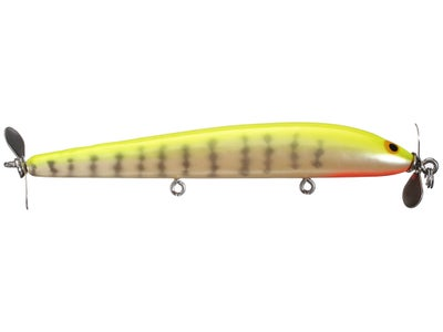 Bagley BangOLure Twin Spin Prop Bait 3/8oz