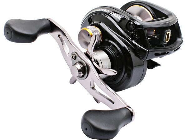 Lew's BB-1 Speed Spool Casting Reel - Tackle Warehouse